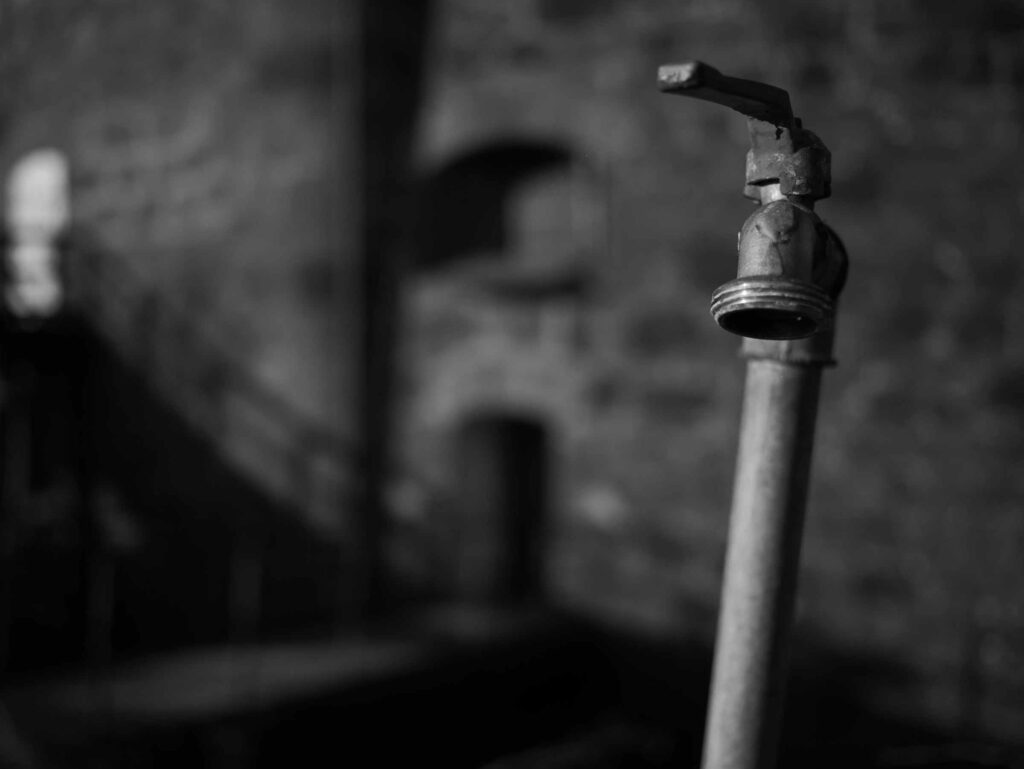 tap needs updating by plumber Avonmouth